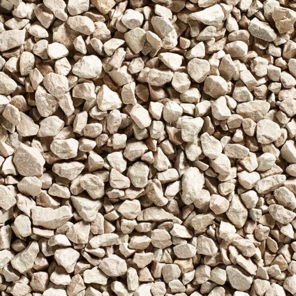 Cotswold Stone Chippings - Bulk Bag