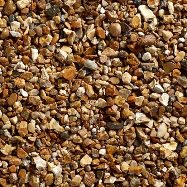 Golden Gravel - Bulk Bag