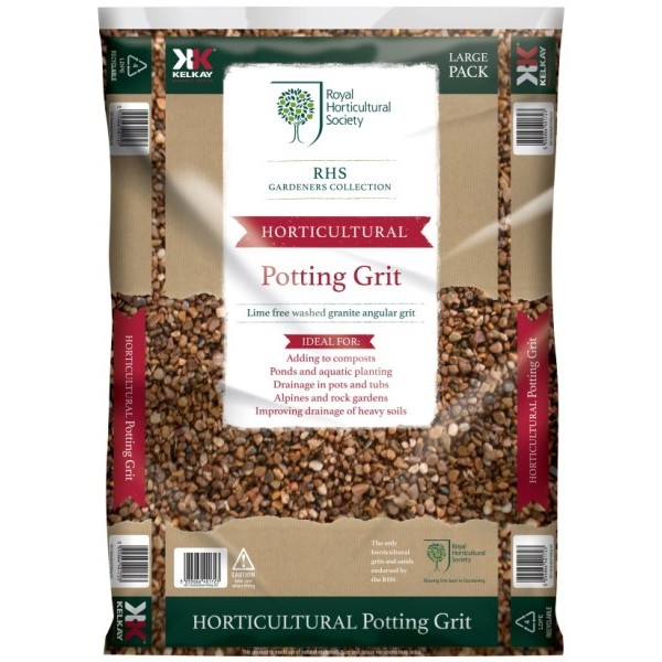 Horticultural Potting Grit - Bulk Bag