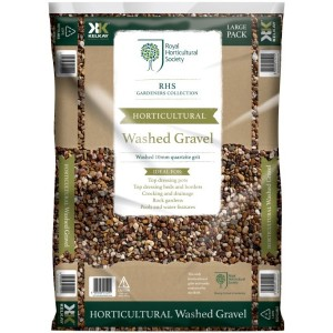 Horticultural Washed Gravel - Bulk Bag