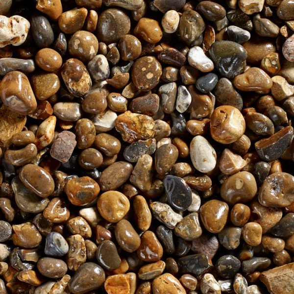 River Pebbles - Bulk Bag