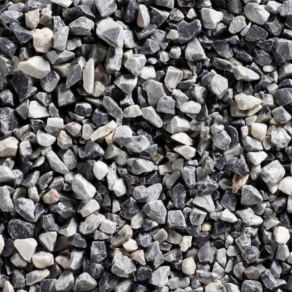 Swiss Glacier Gravel - Bulk Bag
