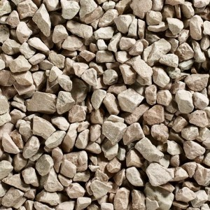 Yorkdale Cream Chippings - Bulk Bag