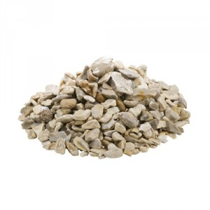 Yorkshire Cream Gravel - Bulk Bag