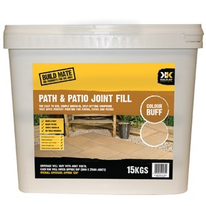 Patio Joint Filler