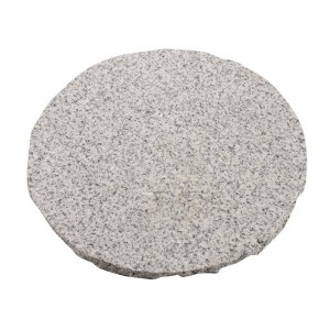 Granite Light Grey Stepping Stones - Pack of 78