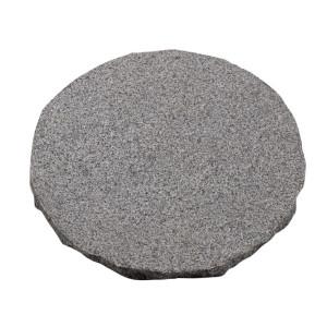 Granite Dark Grey Stepping Stones - Pack of 78