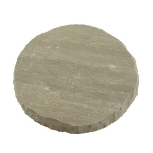 Natural Round Lakefell Stepping Stones - Pack of 78