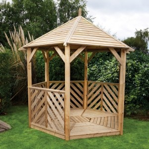 Willoughby Gazebo