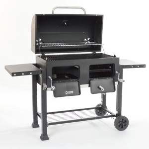 Grill Chef XXL Broiler Barbecue