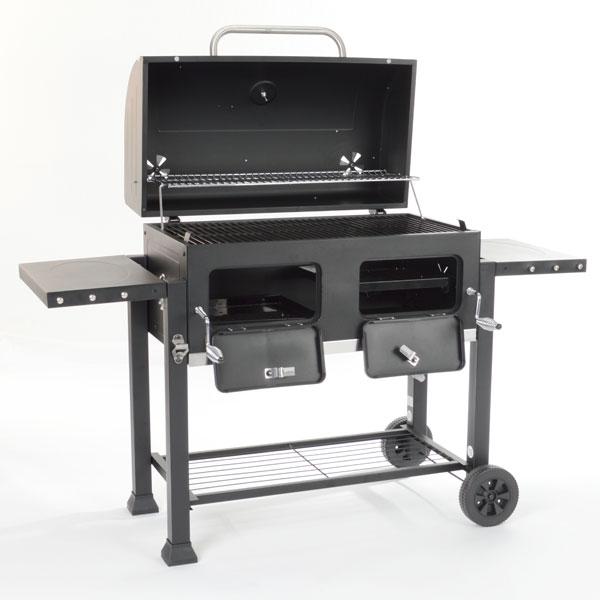 Grill Chef XXL Broiler Barbecue