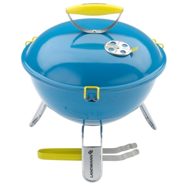 Piccolino Charcoal Barbecue