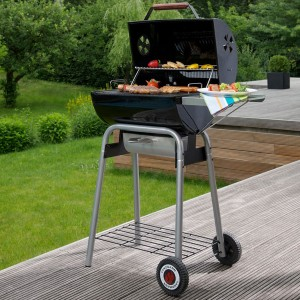 Taurus 440 Charcoal Barbecue