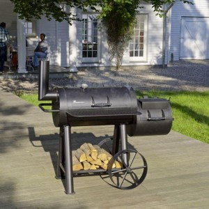 Grand Old Tennessee Smoker Barbecue