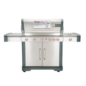 Avalon 6.1 Stainless Steel Gas Barbecue