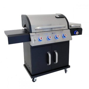 Falcon 4.1 PTS Gas Barbecue