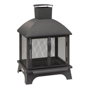 Redford Fire Pit