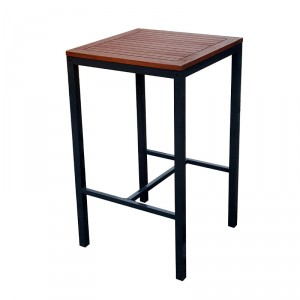Dorset High Stool