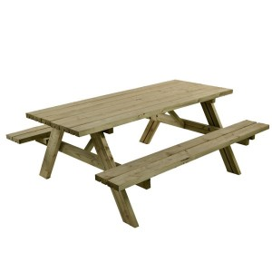 Foster A-Frame Picnic Table