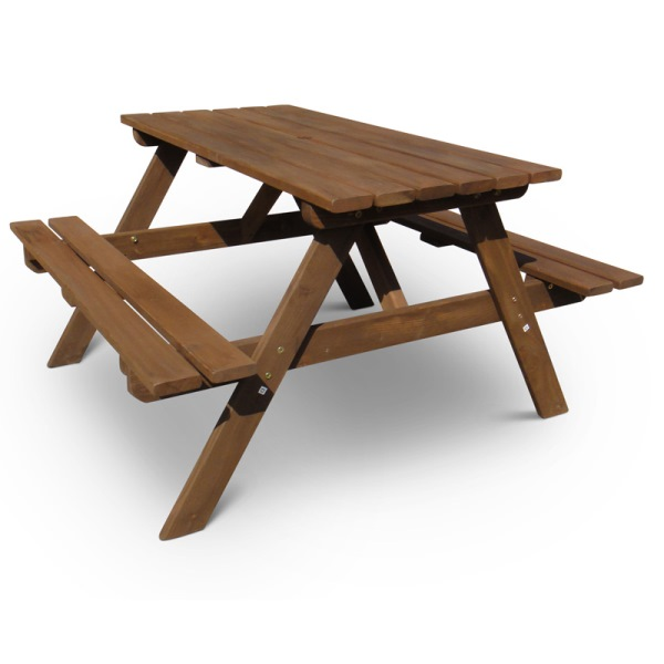 Chester A Frame Picnic Bench