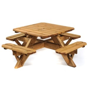 Ambleside Picnic Table