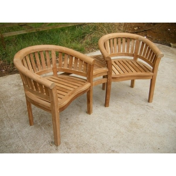 Windsor teak companion seat - Made to measure bench seating ...