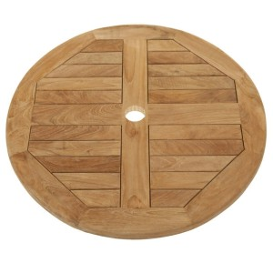 75cm Lazy Susan Revolving Turntable