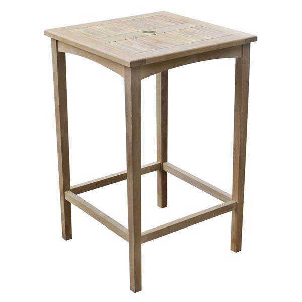 Warwick Teak Bar Table