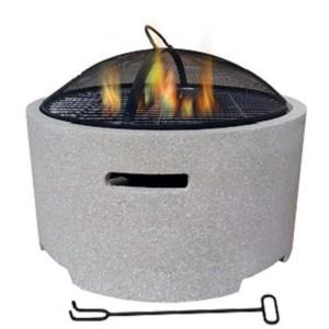 Adena Round Firepit