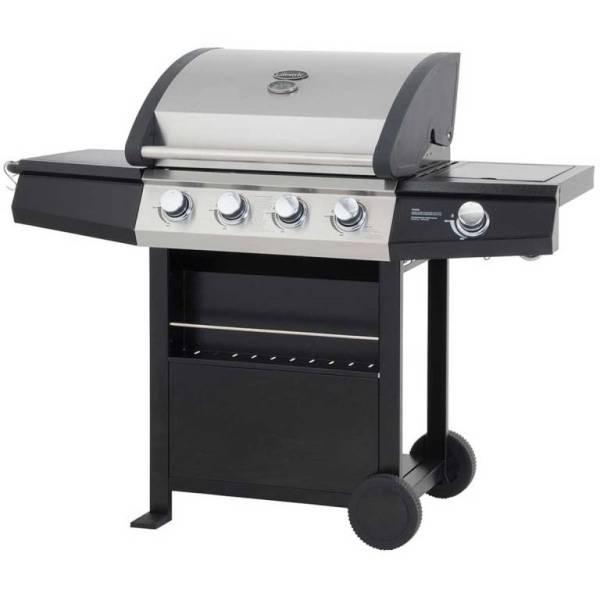 Grenada 4+1 Burner Gas Barbecue