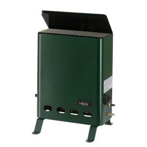 Eden Greenhouse Heater