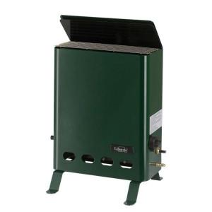 Eden Greenhouse Heater