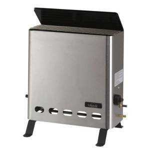 Eden Pro Stainless Steel Greenhouse Heater
