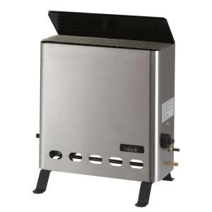 Eden Pro Stainless Steel Greenhouse Heater