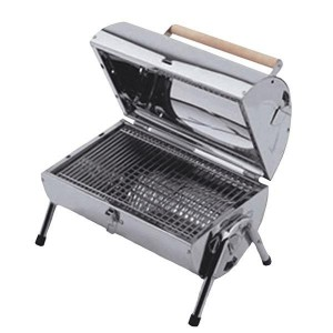 Explorer Charcoal Barrel Barbecue