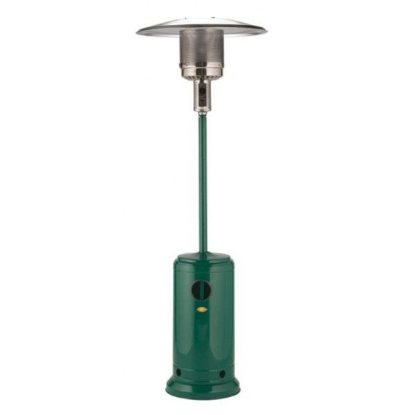 Orchid Green Patio Heater