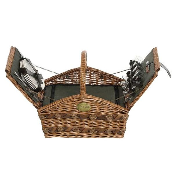 Home Sweet Home Picnic Hamper