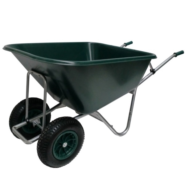 County Samson Wheelbarrow