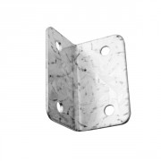 Metclip Fence Panel Clips (L Type)