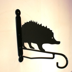 Hedgehog Feature Bracket