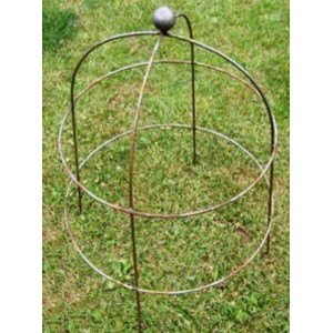 "35"" Bell Cloche Plant Support (Pack of 3)"