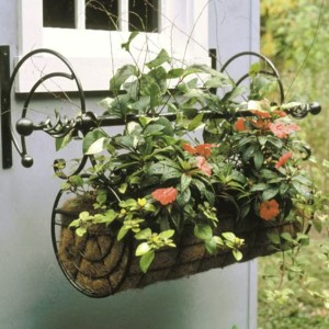 Regal Swing Planter
