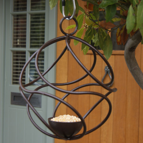Ball Bird Feeder