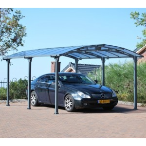 Palram Arcadia 5000 Heavy Duty Carport