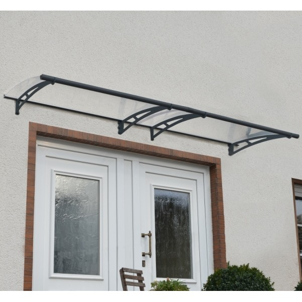 Aquila 3000 Clear Door Canopy