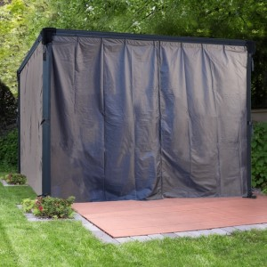 Milano 3000 Curtain Set