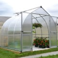 Palram 8 x 8 Bella Greenhouse