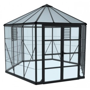 Palram Oasis Hexagonal Greenhouse 12ft