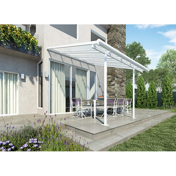 Sierra Patio Cover 3m X 3 05m