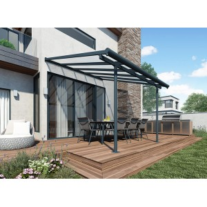 Sierra Patio Cover 3m x 3.05m